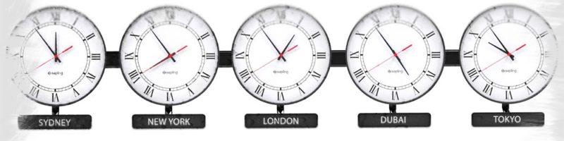 Il tempo è relativo