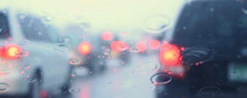 Come non bagnarsi con due gemelli sotto la pioggia!