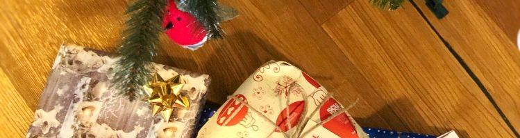 Caro Babbo Natale…
